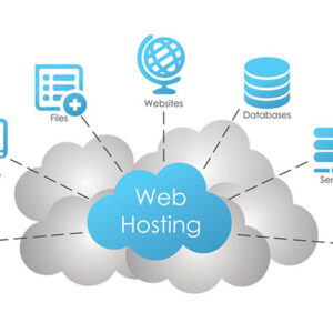 Premium Website Hosting